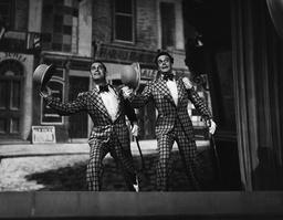 Break The News - 1938