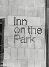 London Inn On The Park Hotel Park Lane