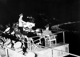 Goebbels 'Feuerrede' Olympiastad.1939 - Goebbels 'Feuerrede' / Olympic Stadium -