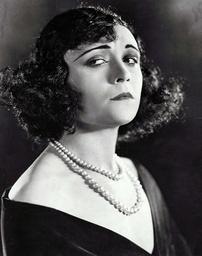 Pola Negri - 1923