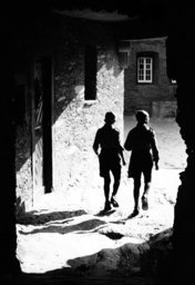 Third Reich - German Youth at youth hostel 1938
