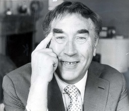 Frankie Howerd Actor And Comedian. He Died In April 1992.