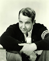 Broderick Crawford - 1938