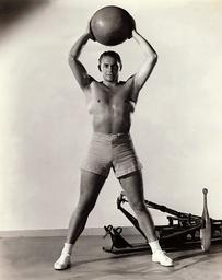 Jon Hall - 1938