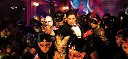 OM SHANTI OM, Shahrukh Khan, 2007. © Eros International/ Courtesy: Everett Collection