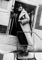 Thea Rasche, 1934