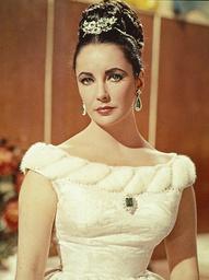 Elizabeth Taylor Hollywood Royalty 1932-2011