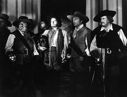 The Man In The Iron Mask - 1939