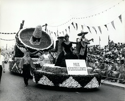 US Ceremonies / Events / Expositions / Festivals / Parades