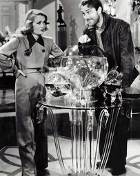 Merrily We Live - 1938