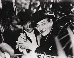 Cargaison Blanche - 1937