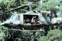 1993 - Sniper - Movie Set
