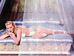 THE PRODIGAL, Lana Turner, 1955