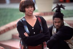 1995 - Higher Learning - Movie Set
