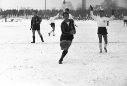German Football Division South 1962/63 - Eintracht Frankfurt - KSV Hessen Kassel 0:1