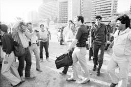 WALKING TO FREEDOM 1982