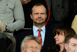 Soccer - Ed Woodward File photo