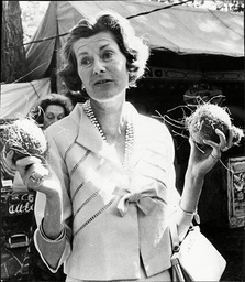 Sally Duchess Of Westminster Widow Of The 4th Duke Of Westminster