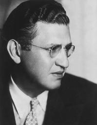 David O. Selznick - 1938