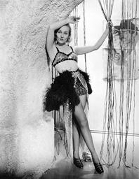 Swing Low Swing High - 1937