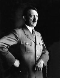 Adolf Hitler, 1939
