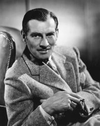 THE LETTER, James Stephenson, 1940