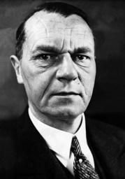 Heinrich Sahm, 1931