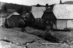 Village in Bohemia