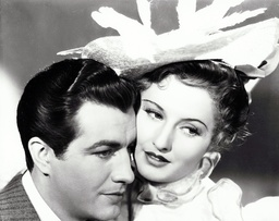 This Is My Affair - 1937
