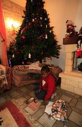 Christmas presents - B