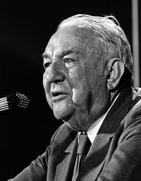 Senator Samuel James Ervin Jr