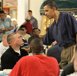 US Pres Elect Barack Obama Vacations In Hawaii