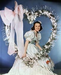 Deanna Durbin - 1938