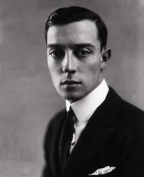 Buster Keaton - 1923