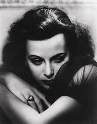Hedy Lamarr - 1938
