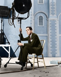 Humphrey Bogart (c1937)