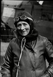 Mary Russell 11th Duchess Of Bedford Dame Mary Russell Duchess Of Bedford Dbe Rrc Fls (26 September 1865 Oo Ca. 22 March 1937) Was An English Aviatrix And Ornithologist.