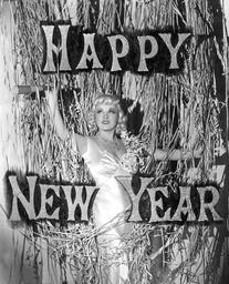 Mae West - 1938