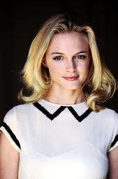 Heather Graham American Actress