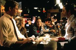 1998 - Whatever - Movie Set