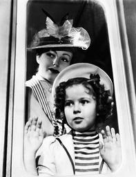 Wee Willie Winkie - 1937