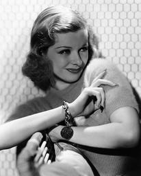 Joan Bennett - 1938
