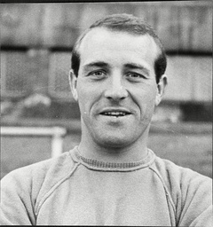 Footballer Goalkeeper Ron Springett Sheffield Wednesday Fc Ronald 'ron' Deryk George Springett (born 22 July 1935) Was A Football Goalkeeper For Sheffield Wednesday Qpr And England. Springett Made 33 Appearances For England Then The Most By Any She
