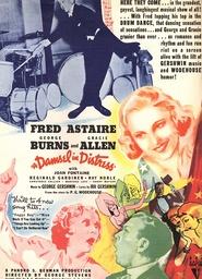A Damsel In Distress - 1937