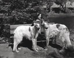 Paulette Goddard - 1938