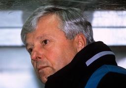 Bundestrainer Dr Ludek Bukac Deutschland
