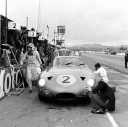 Motor Racing
