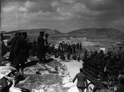 Ital.Truppen im span.Bürgerkrieg - Italian General Bergonzoli/Span.Civ.War -