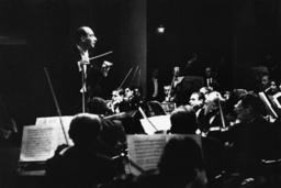 H.W.Steinberg /Jüd.Kulturbund-Orchester - H.W.Steinberg / Kubu orchestra. -