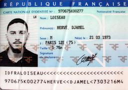 LOISEAU PASSPORT